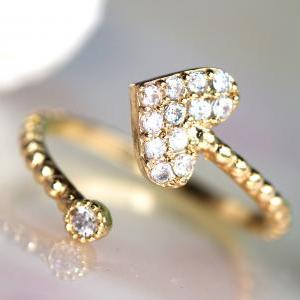 (Gold one) Adjustable Lovely Gold P..